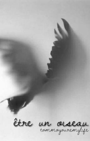 Être un oiseau. [terminé] by tommoyouremylife