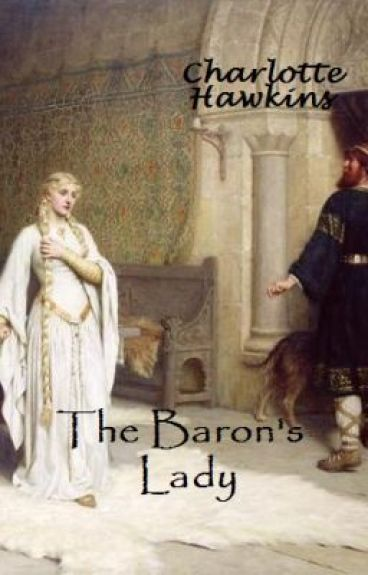 The Baron's Lady (The Gisbornes, Book 3)