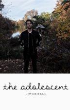 The Adolescent ⇒ lh  by lovebitelh