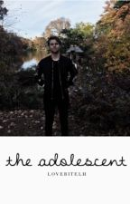 the adolescent » lh by lovebitelh