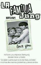 La familia Jung. ↪ Vhope by HopeXium