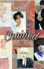 chained [jikook ABO] by singkook