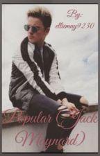 Popular {Jack Maynard} by elliemay9230