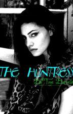 The Huntress *Twilight* by lornadane0344