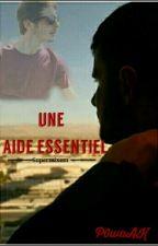 Une Aide Essentielle by pOwaAk