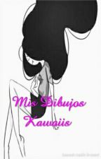 Dibujitos Kawaiis :3 by Park_Sayu