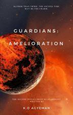 Guardians: Amelioration by CerebralAcumen