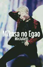 Mikasa no Egao ~EreMika ITA~ by JuliaMalfoy24