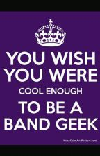 Band Geek Humor by Phoenix042