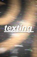 texting -jc caylen- by 1-800-suckmyashley