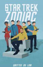 Star Trek Zodiac by -linaskywalker