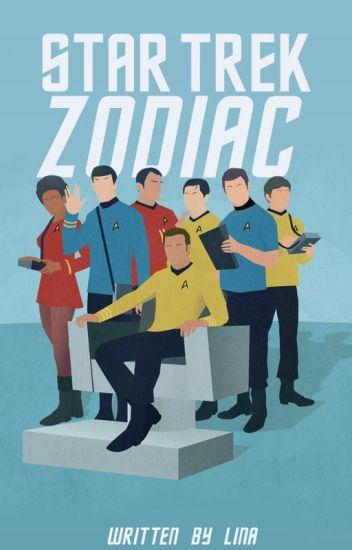 Star Trek Zodiac