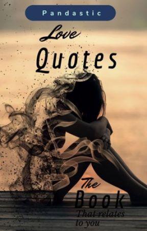 Love Quotes II