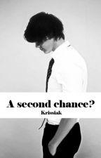 A second chance? [Fortsetzung von Love or Hate?] by Krissiak