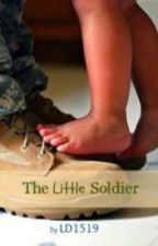 The Little Soldier (On Hold) by LD1519