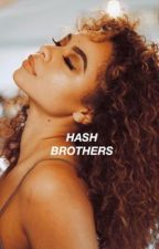 hash brothers - k.t.  by MrsThompsonn