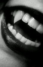 Life of A Teenage Vampire by jayduh13