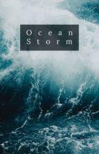 Ocean Storm by neverlanne