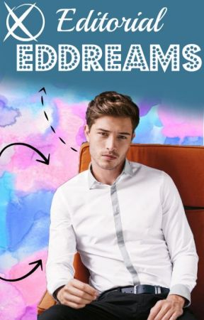 Editorial Dreams. (Inscripciones Abiertas) by EdDreamsMV