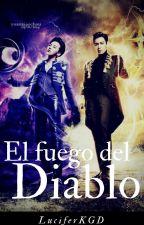 El Fuego del Diablo by luciferKGD