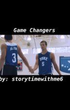 Game Changers- Grayson Allen & Luke Kennard by storytimewithme6