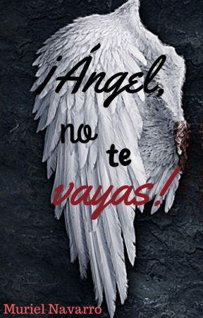 ¡Ángel, no te vayas! #PremiosGR by MurielNavarro