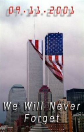 ~9/11 Tribute~ by ItsYourBae