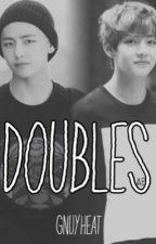 Doubles • Kim Taehyung by gnuyheaT