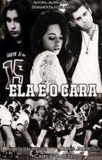 Ela É O Cara(Camren) by jauregay5h1D