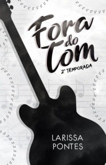 Fora do Tom - A Hora do Show