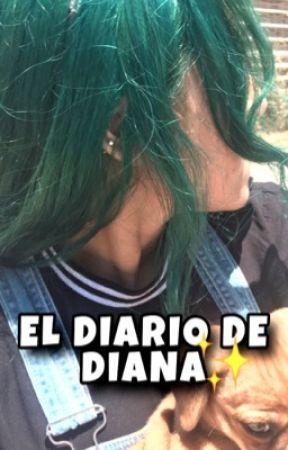 El diario de Diana Banana. Ahre. by banana-rainbow98