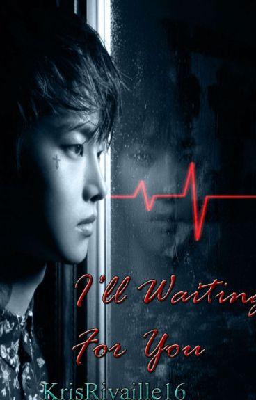 I'll Waiting For You [VIXX]