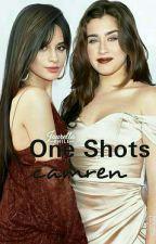 One Shots - Camren  by laurenjXXI