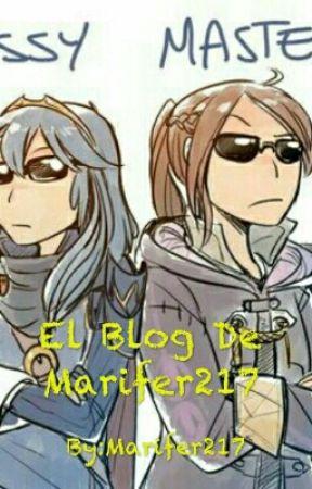 El Blog De Mape-Chan by Mape-Chan