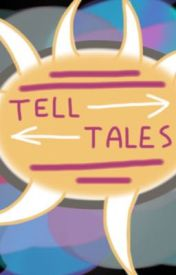 Tell Tales 2 by DredgyDetchTM