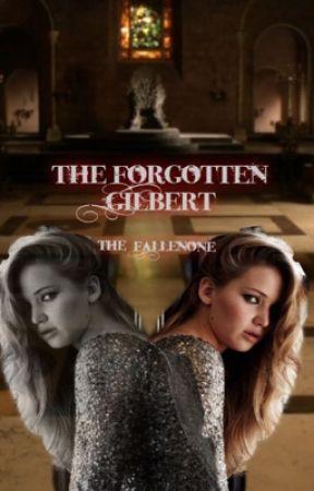 The Forgotten Gilbert by thatmediocrewriter