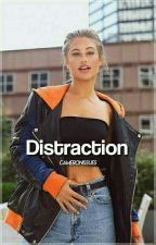 Distraction ✧Cameron Dallas  by cameronissues