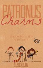 Patronus Charms by Bazingaburn