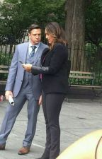 Law and Order SVU Rafael Barba by YOUTUBERLOVE64