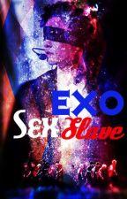 Exo Sex Slave by EmBoyz