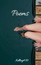 Poems by Kellieg439