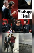 Whatsapp || Fenji by FenjiBF
