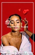 Shotsline Bling: NBA Based by vibrantwrites-