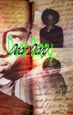 Dear Diary...(A Princeton Love Story) by KrisIsKristina