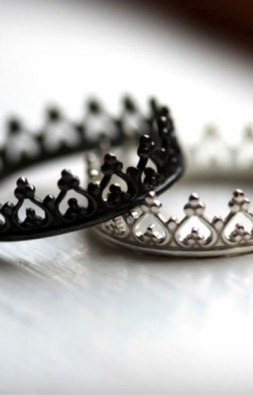 Silver Crown (Red Queen 3 Fan Fiction)