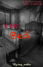 The Worst Bed [Kim Taehyung x Bae Joohyun] by img_maker
