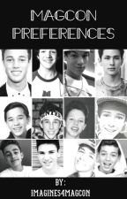 Magcon Preferences by Imagines4Magcon