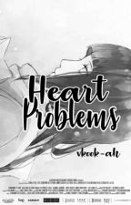 Heart Problems † Parejas de Naruto by NeNessa-