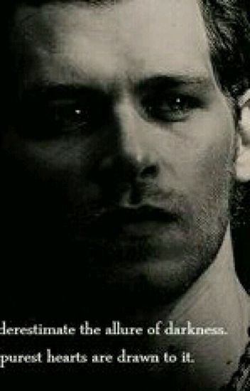 Fire *Klaus Mikaelson*