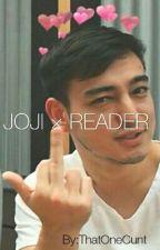 Joji × Reader by ThatOneCunt